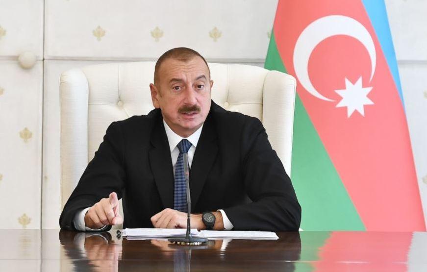 Prezident Mədəniyyət Nazirliyinə 3 milyon ayırdı