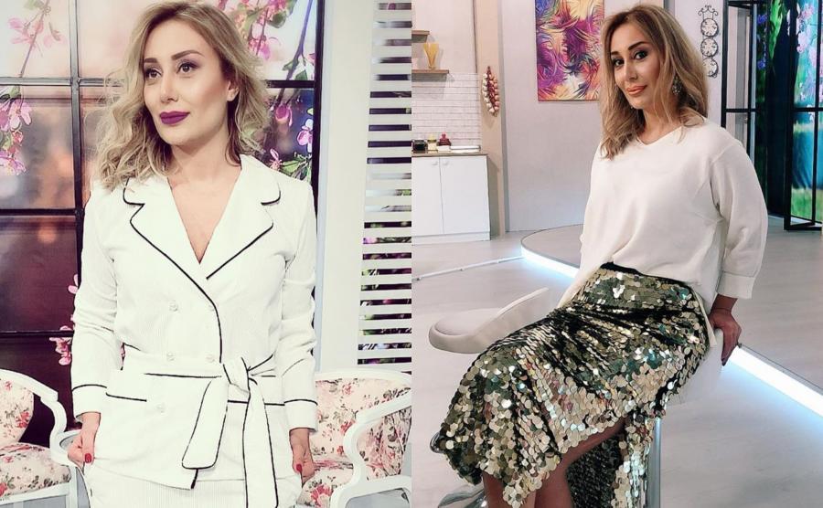 """""""AzTV-də bizə qadağalar qoyulmayıb"""" - Xədicə Sənanqızı"""