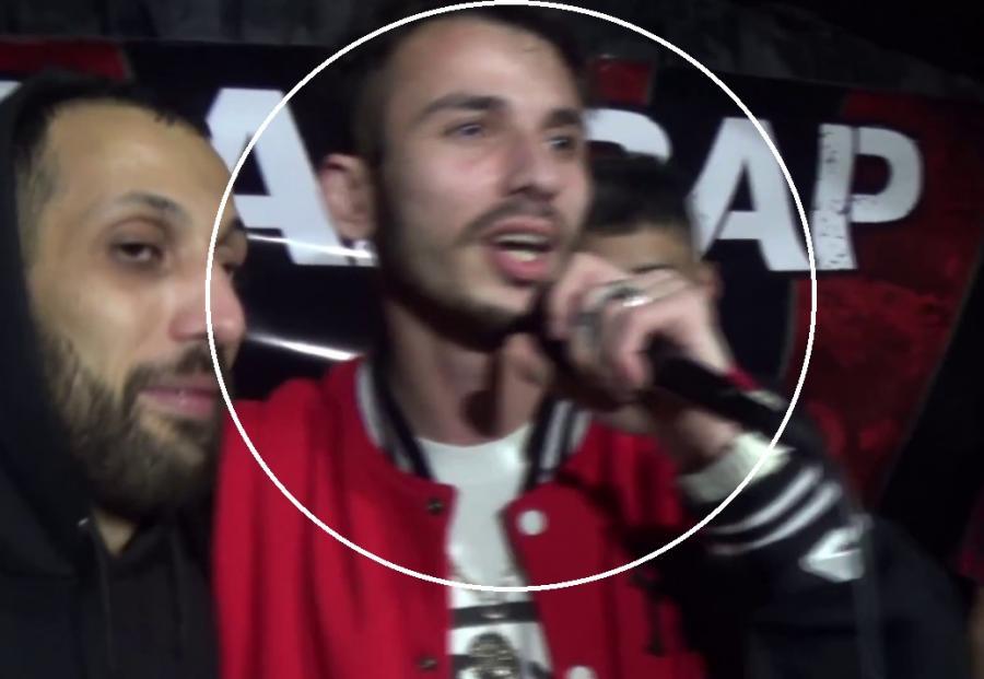 Daha bir azərbaycanlı ifaçı mahnısına görə həbs edildi - Video