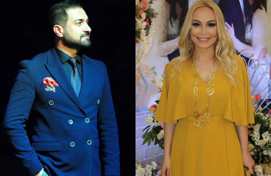 Rəşaddan Nuraya cavab: