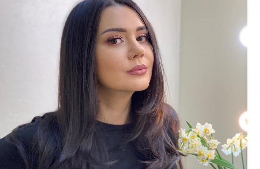 """""""Qadınlığımla hər zaman kişilərin diqqətində olmuşam"""" - Oksana"""