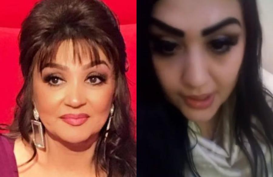 """""""Atam mənə 6 yaşımda təcavüz edib"""" - Nazpərinin qardaşı qızı + Video"""