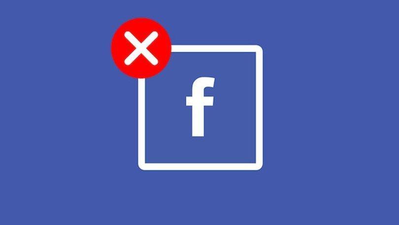 """""""Facebook"""" istifadəçilərinin nəzərinə: hesabınız bağlana bilər, əgər..."""