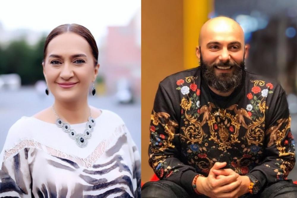 Türk aktrisanın sevgilisi özünü öldürdü