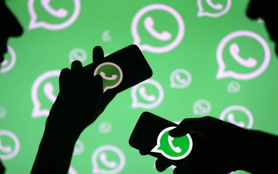 """""""WhatsApp""""dan xoş xəbər"""