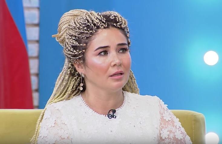 """""""Hərdən yadıma düşür ki, dördüncü övladım da var"""" - Elnarə"""