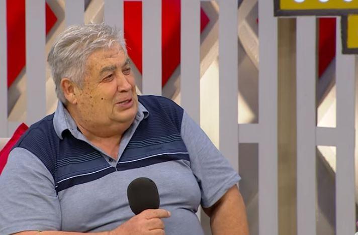"""""""Prezident dedi ki, səni """"Maşın"""" şoudan niyə çıxarıblar?"""" - Rafael Dadaşov"""