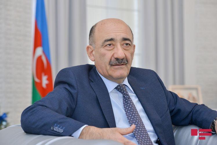 """""""Görün, o müğənniyə qarşı nə qədər etiraz oldu"""" - Əbülfəs Qarayev"""