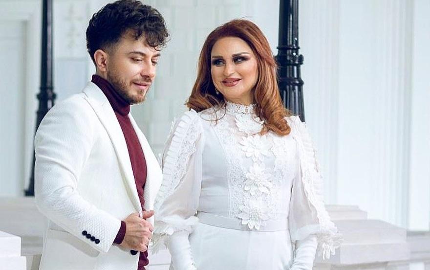 Gözlənilən duet təqdim edildi - Video
