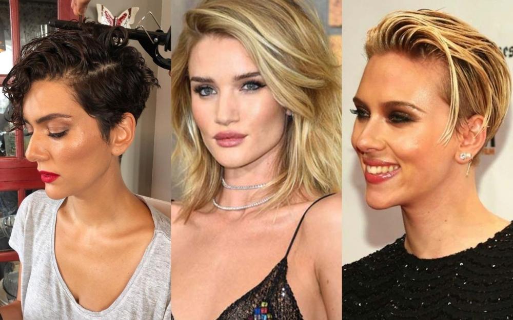 2020-ci ilin 5 trend saç kəsimi - Fotolar