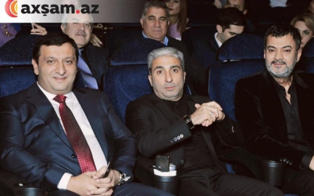 """""""Bu şəhərdə""""nin konsertinə icazə verdilər"""