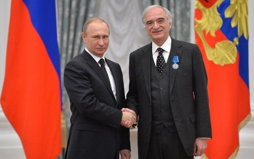 Putindən Polad Bülbüloğlu ilə bağlı SƏRƏNCAM