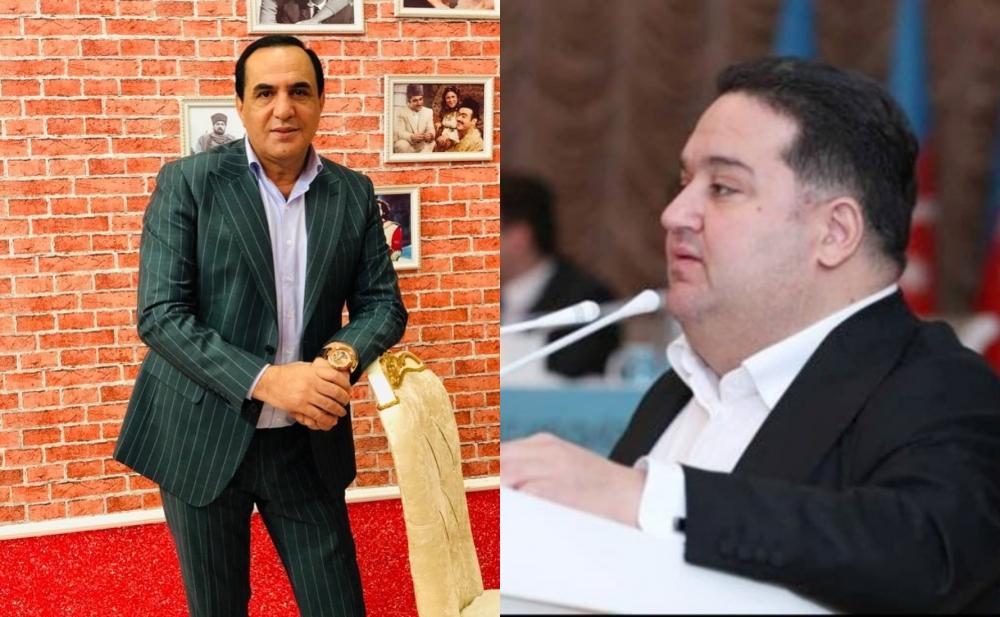 Manafdan Murad Dadaşovun qadağasına -   Reaksiya