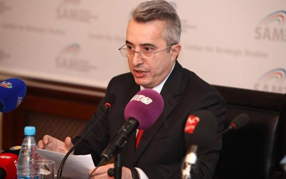 """""""Artıq arzuolunmaz istiqamətə gedirik"""" - İbrahim Məmmədov"""