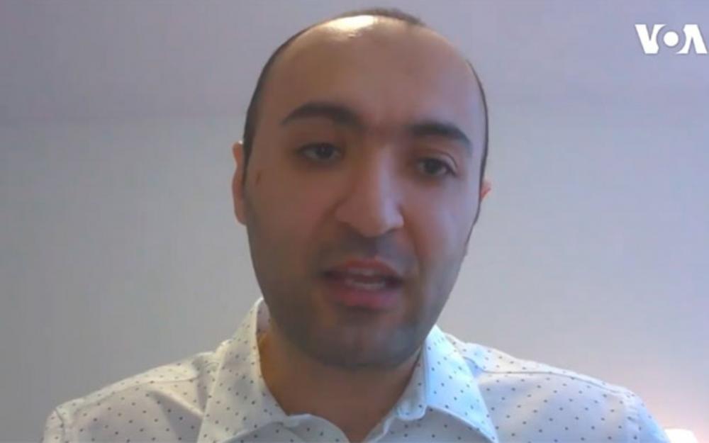 Koronavirusdan sağalan azərbaycanlı iş adamından - Açıqlama