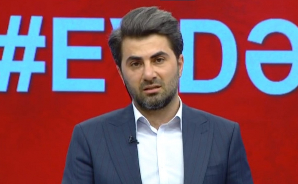 """Zaur kövrəldi: """"Anamı, qızımı görə bilmirəm"""" -  Video"""