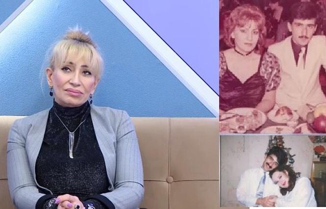 Nahidə Orucova qardaşı oğlunu tapdı - Gəlin oğlanı göstərmədi