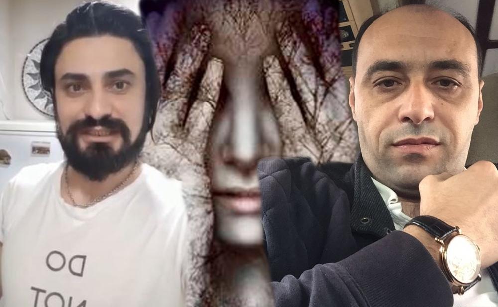 Rejissora qarşı iddia: Aktrisalara intim münasibət təklif edib - video