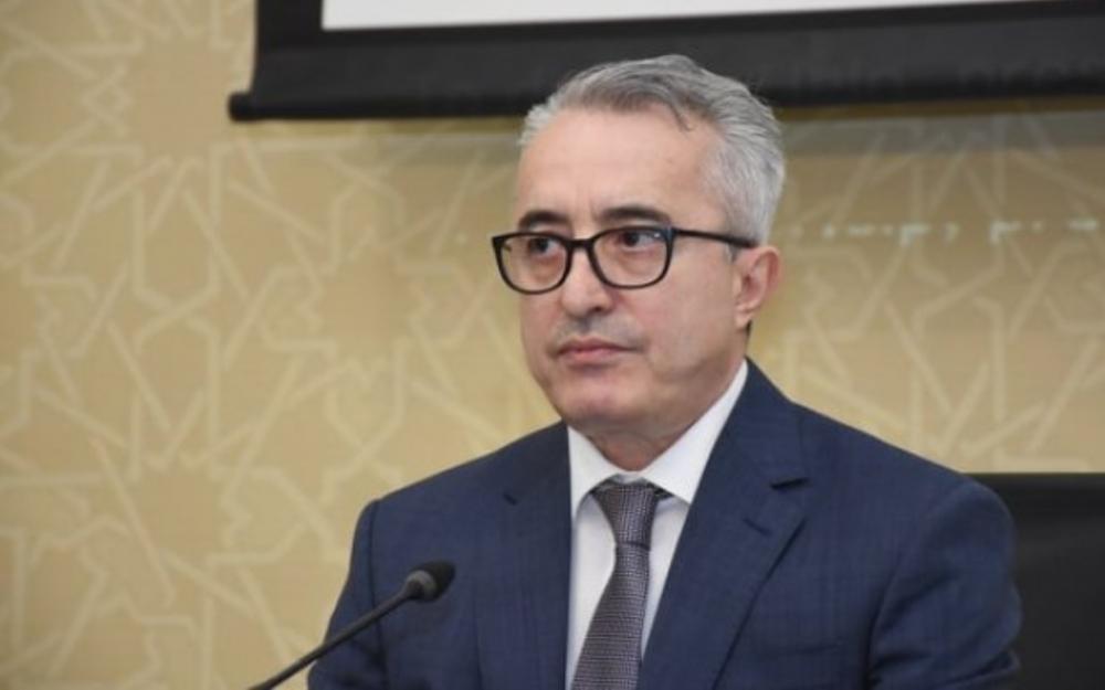 """""""Cəzalar artacaq və sərtləşəcək"""" -  İbrahim Məmmədov"""