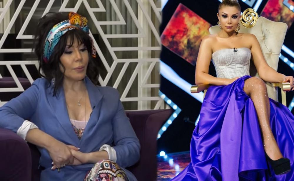 Brilliant Dadaşova ilə Afaq Gəncəli arasında nə baş verib?