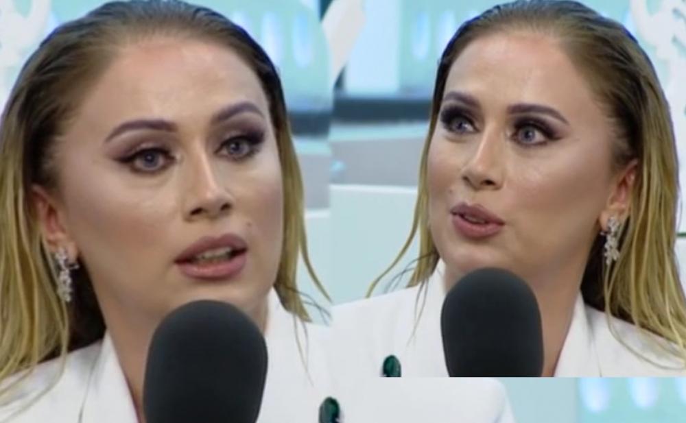 """""""İntihar etmək istədim"""" -  Roza ağladı"""