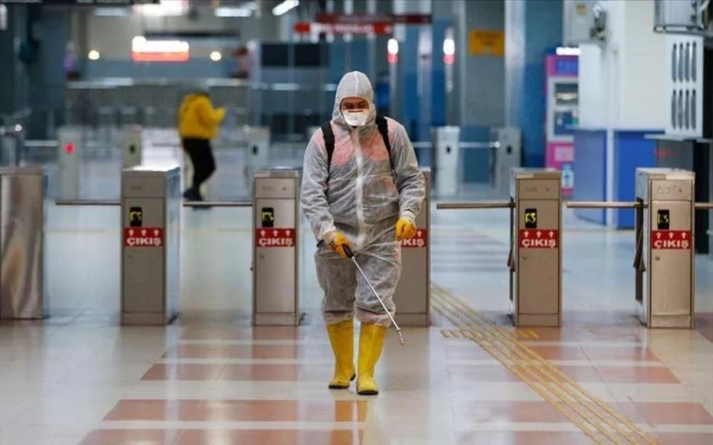 Türkiyədə 1003 nəfər koronavirusdan sağaldı -  27-i öldü