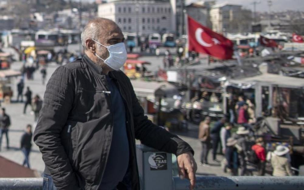Türkiyədə 1121 nəfər koronavirusdan sağaldı -  27-i öldü