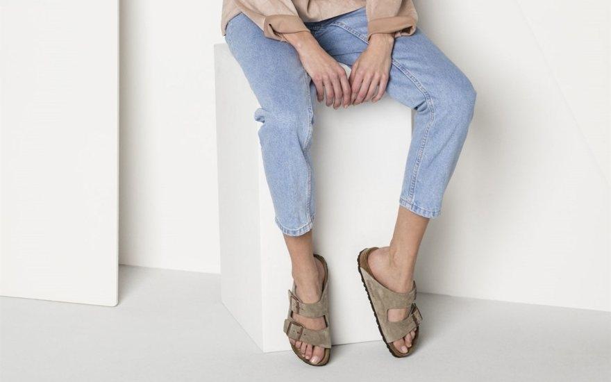 """Bu mövsümün ən """"cool"""" kişi sandalları - Fotolar"""