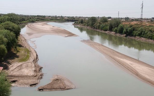 Azərbaycandakı su qıtlığının səbəbi nədir?