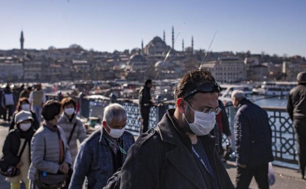 Türkiyədə koronavirusla bağlı son vəziyyət necədir?