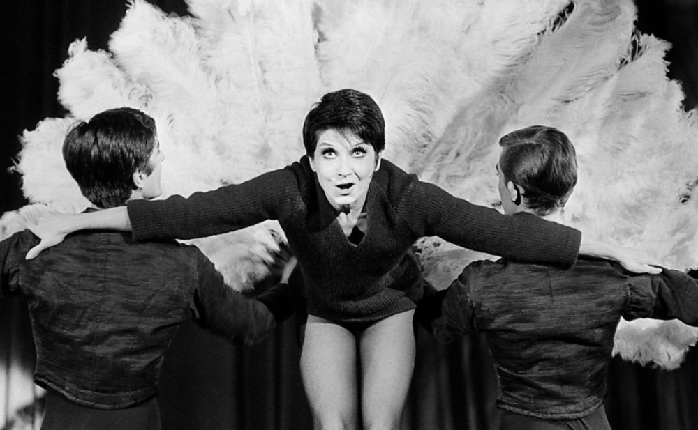 Fransız filmlərinin məşhur siması öldü