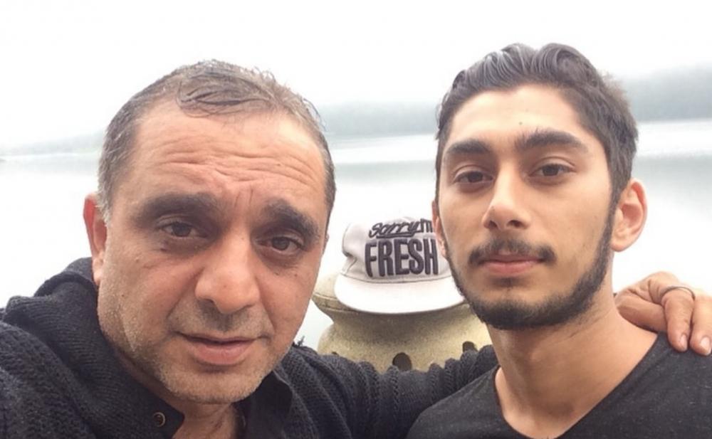"""""""Özüylə mənim uşağımı da apardı"""" -  İbrahim Borçalı"""