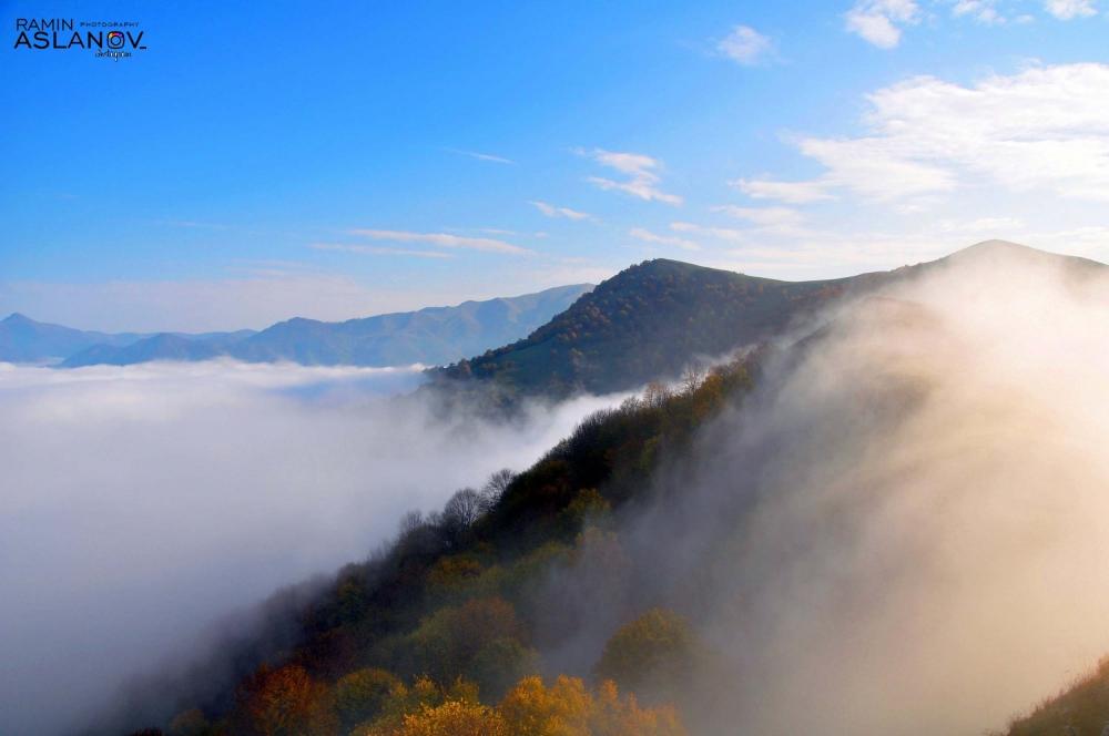 Sabah duman olacaq