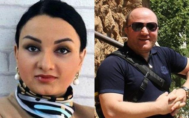 BP-də işləyən ərini qısqanclığa görə öldürübmüş
