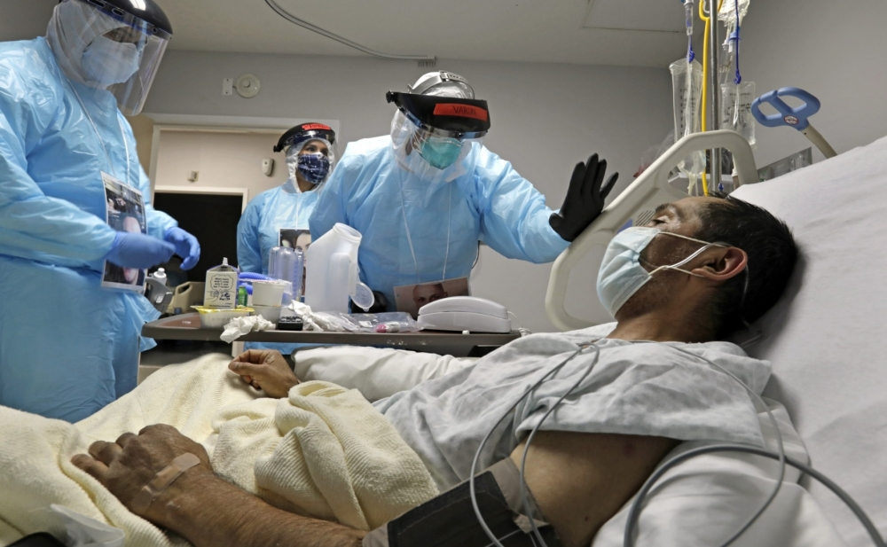 Nazirliyin 26 əməkdaşı koronavirusa yoluxub -  1 işçi vəfat edib