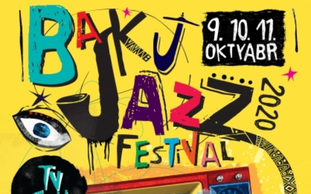 Bakı Caz Festivalı 15 illik ildönümünü qeyd edəcək