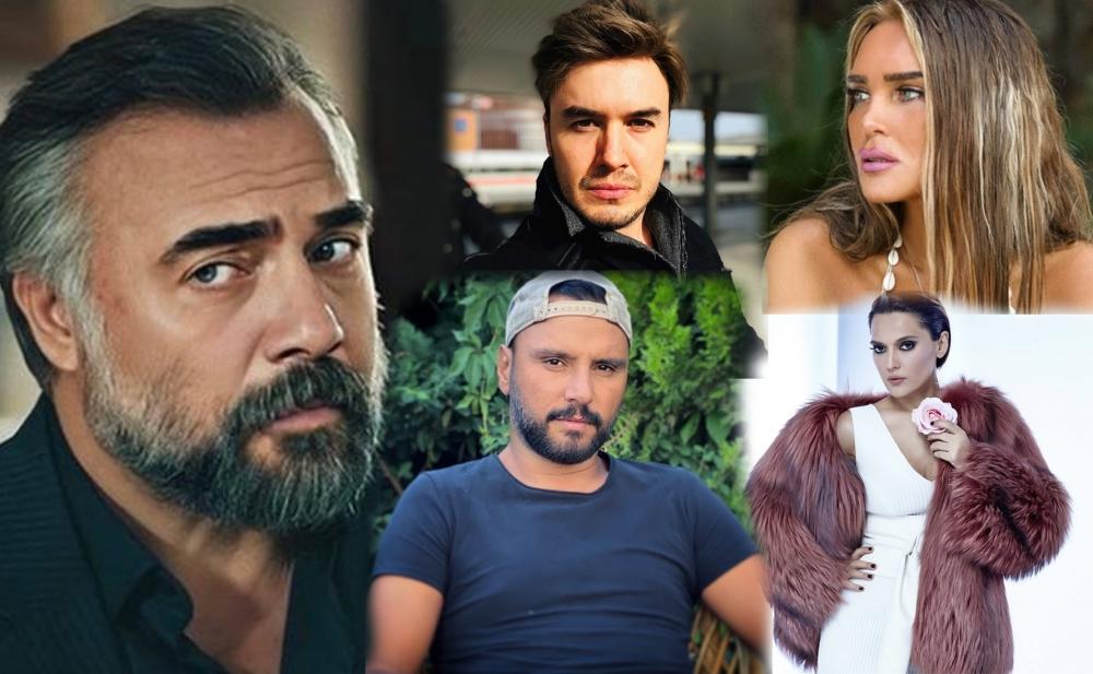 """""""Bizimlə kimsə dava etməsin"""" -  Türkiyəli məşhurlardan Azərbaycana dəstək"""