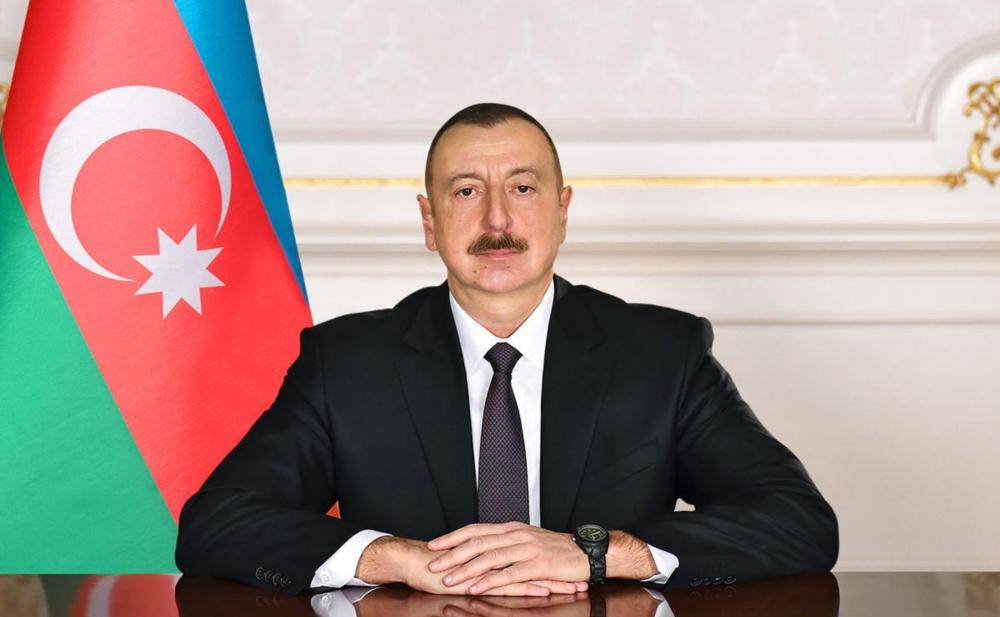 """""""Azad edilmiş ərazilərə Azərbaycan bayrağı sancıldı"""""""