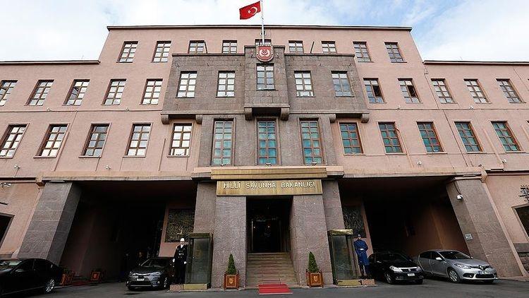 """""""Ermənistan heç bir dəlilə söykənməyən yalan iddialarla çıxış edir"""" -  Türkiyə MN"""