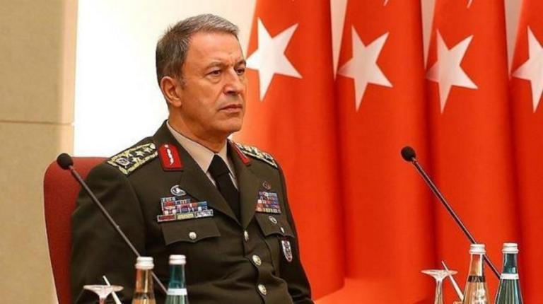 """""""Türkiyə Azərbaycanı dəstəkləməyə davam edəcək"""" -  Hulusi Akar"""