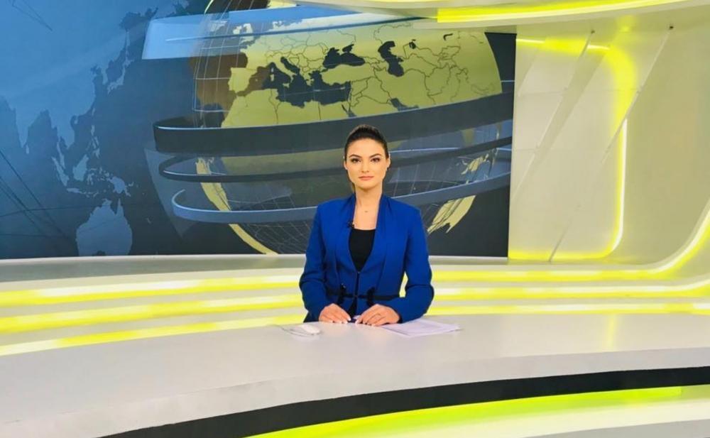 """Ermənilərin öz aparıcıları kimi təqdim etdiyi Jalə:  """"Məni təhqir etməyin"""""""
