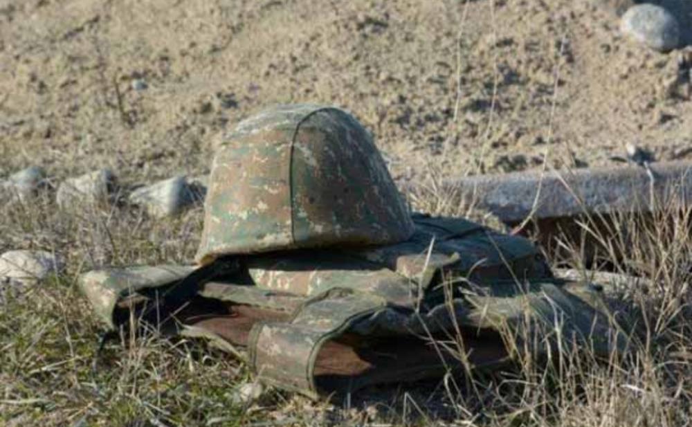 Ermənistan bu gün 30 hərbçisini itirdiyini etiraf etdi