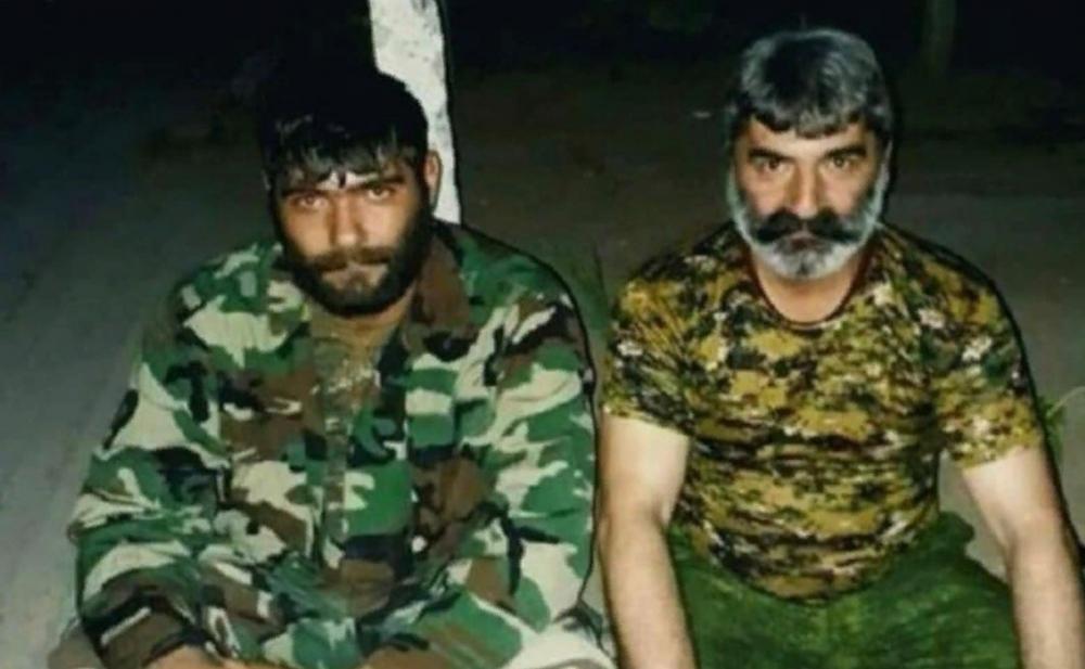 Xocalı qətliamının iştirakçısı Qasparyan öldü