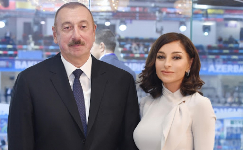 """""""Mehriban Əliyevaya bu vəzifəni təklif edəndə sevinclə qarşılamadı"""""""