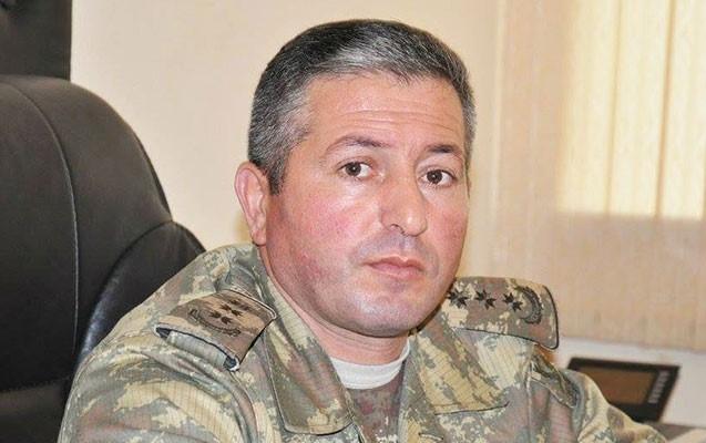 Prezident şəhid Milli Qəhrəmanın atasına zəng etdi