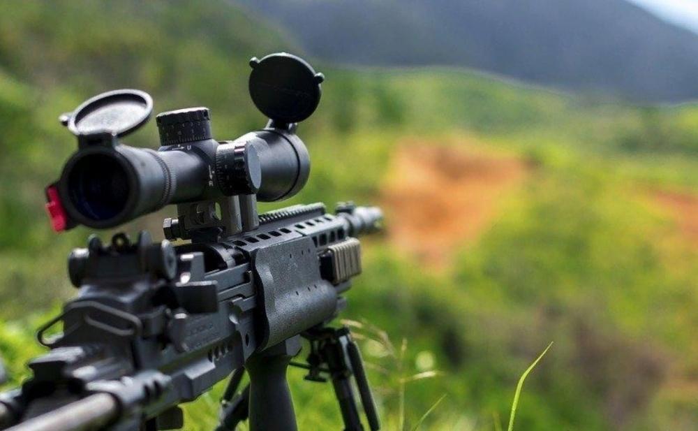 Qubadlı rayonu Ermənistan ərazisindən artilleriya atəşinə tutulur