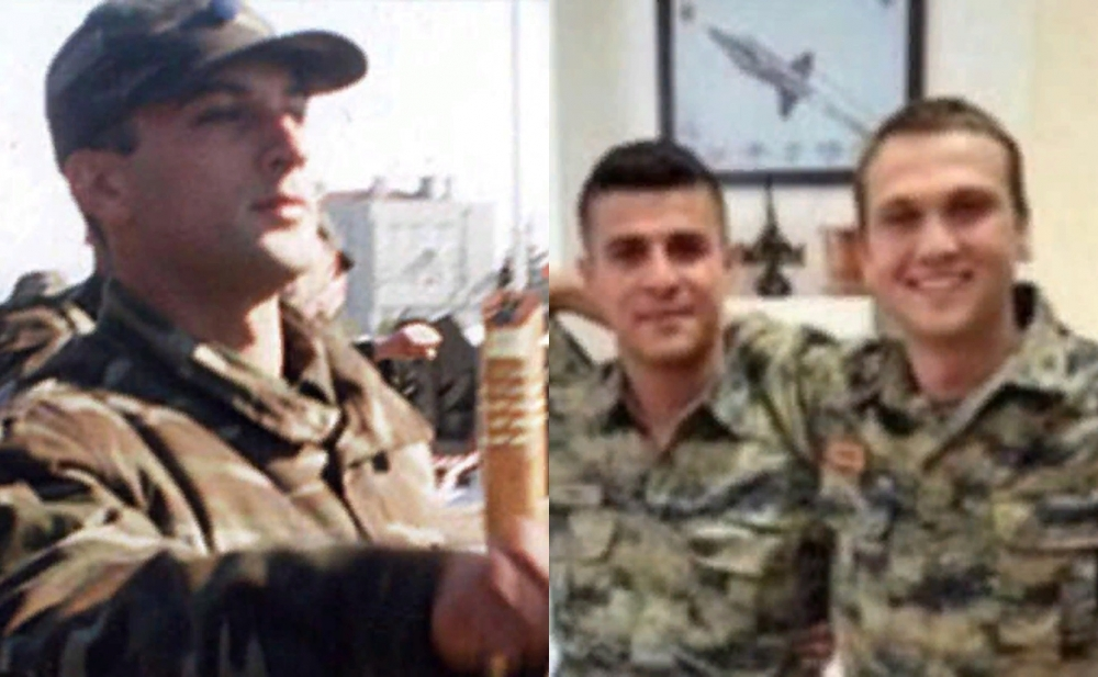 """Ermənilər bu dəfə Tarkanla Aras Bulut İynəmlini """"öldürdü"""" -  Fotolar"""