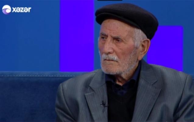 """""""O videonu görəndə dedim ki, tez Şükürə zəng elə"""" -  Şükür Həmidovun atası"""