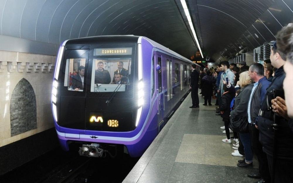 Metro bu tarixədək işləməyəcək