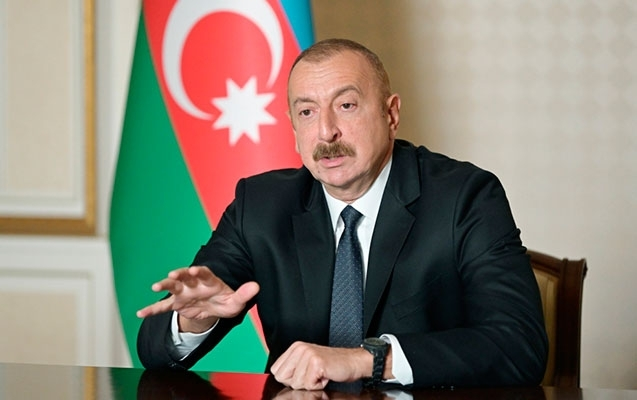"""""""Ağdam-Xankəndi-Şuşa yolu müəyyən müddətə açılacaq"""""""